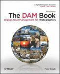The DAM Book cover